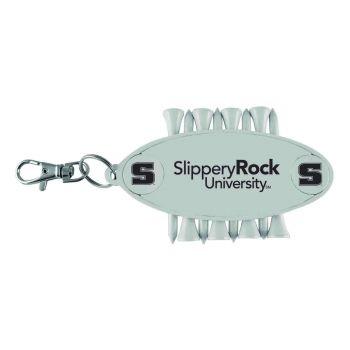 Slippery Rock University-Caddy Bag Tag