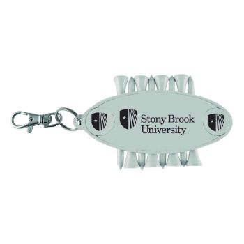 Stony Brook University-Caddy Bag Tag