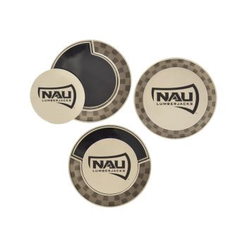 Northern Arizona University -Poker Chip Golf Ball Marker