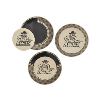 New Mexico State-Poker Chip Golf Ball Marker