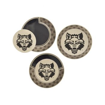 Arkansas State University-Poker Chip Golf Ball Marker