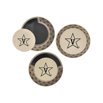 Vanderbilt University-Poker Chip Golf Ball Marker