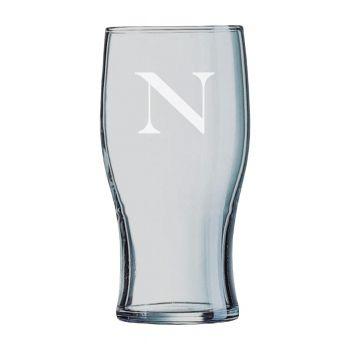 Northeastern University-Irish Pub Glass