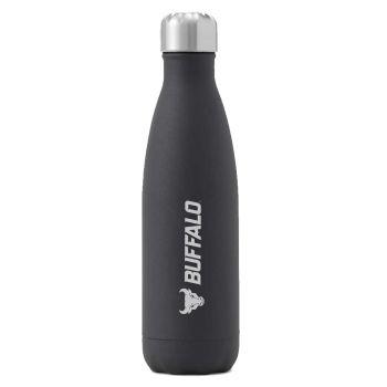 17 oz S'well Vacuum Insulated Water Bottle - SUNY Buffalo Bulls