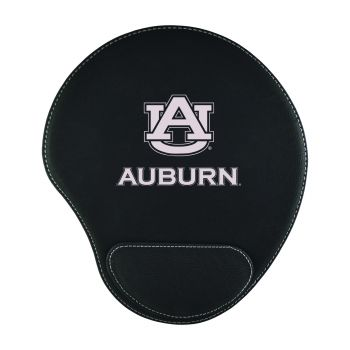 Auburn University-Padded Velour Mouse Pad-Black