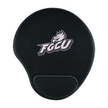 Florida Gulf Coast University-Padded Velour Mouse Pad-Black