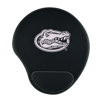 University of Florida-Padded Velour Mouse Pad-Black