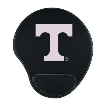 University of Tennessee-Padded Velour Mouse Pad-Black