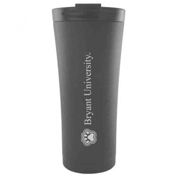 Bryant University-18 oz. Tapered TumblerBlack
