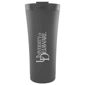 University of Delaware-18 oz. Tapered TumblerBlack