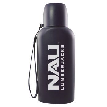 Northern Arizona University-16 oz. Vacuum Insulated Canteen
