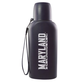 University of Maryland-16 oz. Vacuum Insulated Canteen