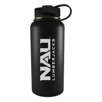 Northern Arizona University -32 oz. Travel Tumbler-Black