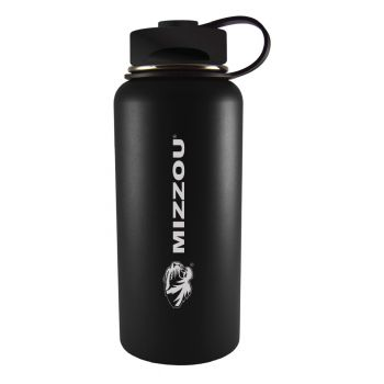University of Missouri -32 oz. Travel Tumbler-Black