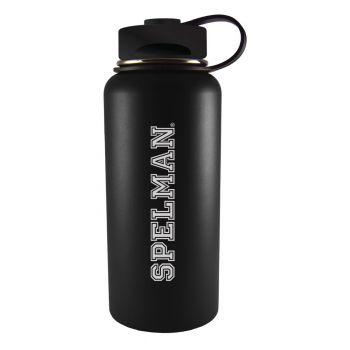 Spelman College -32 oz. Travel Tumbler-Black
