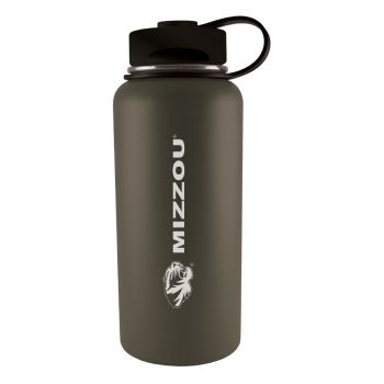 University of Missouri -32 oz. Travel Tumbler-Gun Metal