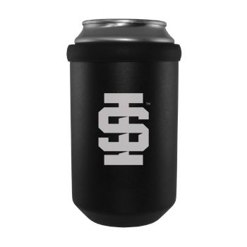Idaho State University -Ultimate Tailgate Can Cooler-Black