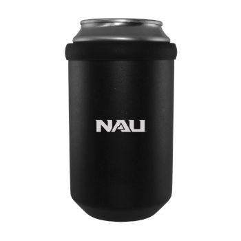 Northern Arizona University -Ultimate Tailgate Can Cooler-Black