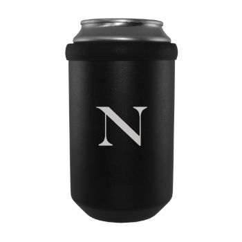 Northeastern University -Ultimate Tailgate Can Cooler-Black