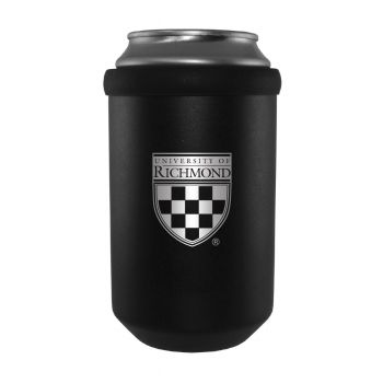 University of Richmond -Ultimate Tailgate Can Cooler-Black