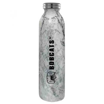 Ohio University -Vaccum Insulated Water Bottle Tumbler-20 oz.-Marble